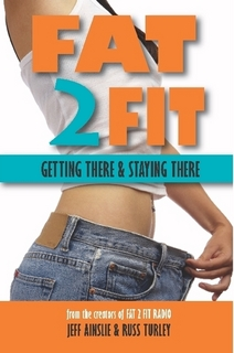 Fat 2 Fit Book Cover